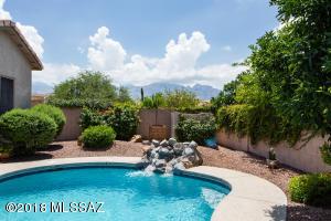 231 W Carlynn Cliff Place, Oro Valley, AZ 85755