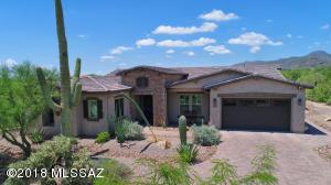 12595 N Distant Wash Drive NW, Marana, AZ 85658