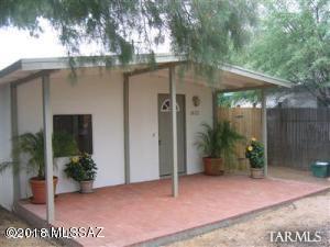 1632 N Tyndall Avenue, Tucson, AZ 85719