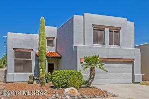 11693 N Mineral Park Way, Tucson, AZ 85737