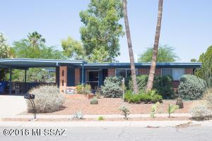 2022 S Kevin Drive, Tucson, AZ 85748