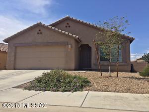 11512 W Stone Hearth Street, Marana, AZ 85658