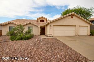 8959 N Veridian Drive, Tucson, AZ 85743