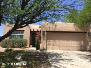 5489 N Crescent Ridge Drive, Tucson, AZ 85718