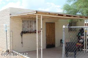 1008 S Mountain Avenue, Tucson, AZ 85719