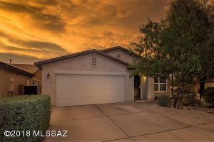 10401 E Bridgeport Street, Tucson, AZ 85747