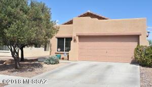 9020 N School Hill Drive, Tucson, AZ 85743