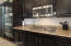 Gourmet Kitchen with Stainless including Double Oven