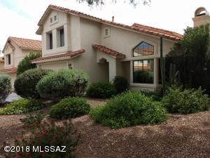 10347 N Cape Fear Lane, Oro Valley, AZ 85737