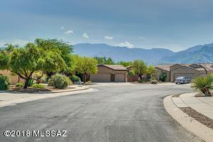254 W La Veta Court, Tucson, AZ 85737