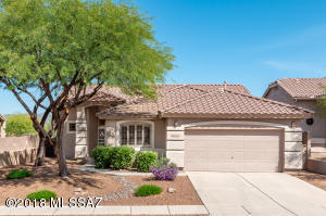 2537 E Big View Drive, Oro Valley, AZ 85755