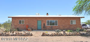 17620 W Whitfield Way W, Tucson, AZ 85735