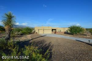 13467 S Sundown Ranch Road, Vail, AZ 85641