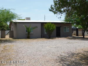 3508 E Bermuda Street, Tucson, AZ 85716