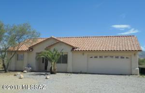 2740 E Wetstones Road, Vail, AZ 85641