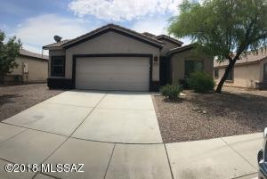 11071 W Willow Field Drive, Marana, AZ 85653