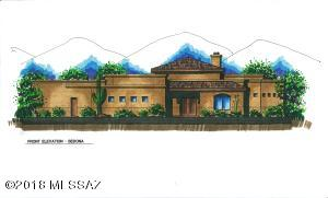 14880 E Diamond F Ranch - TO BE BUILT Place, Vail, AZ 85641