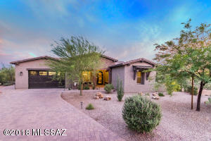 4065 W Tin Cart Trail, Marana, AZ 85658