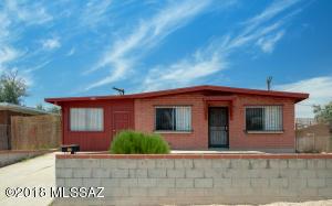 1039 N 9Th Avenue, Tucson, AZ 85705