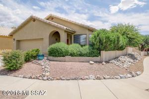 1249 W Crystal Palace Place, Tucson, AZ 85737