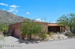 4325 E Havasu Road, Tucson, AZ 85718