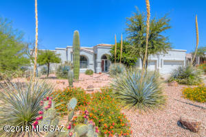 11579 N Meadow Sage Drive, Oro Valley, AZ 85737