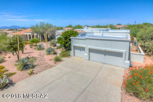 11579 N Meadow Sage Drive, Oro Valley, AZ 85737