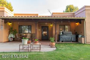 16 Black Oak Drive, Sonoita, AZ 85637
