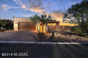 4114 W Adobe Ranch Place, Marana, AZ 85658