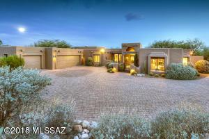 2471 E Calle Sin Condena, Tucson, AZ 85718