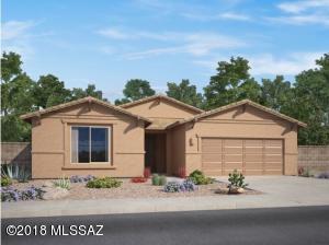 12580 N Blondin Drive, Marana, AZ 85653