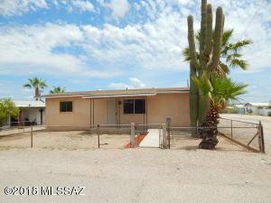 904 N Jefferson Avenue, Ajo, AZ 85321