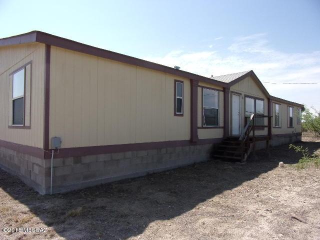 3110-3112 N Easy Street, Cochise, AZ 85606 (MLS# 21821689