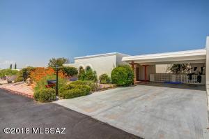 5043 N Campana Drive, Tucson, AZ 85718