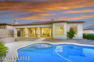 5722 W SILENT WASH Place, Marana, AZ 85658