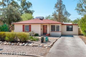 4142 E Linden Street, Tucson, AZ 85712