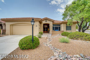 14623 N Desert Rock Drive, Oro Valley, AZ 85755