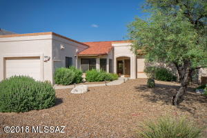 14026 N Green Tree Drive, Oro Valley, AZ 85755