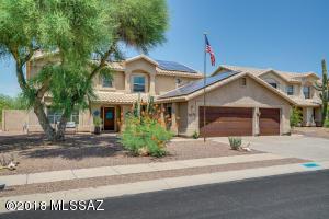 12571 N Granville Canyon Way, Oro Valley, AZ 85755
