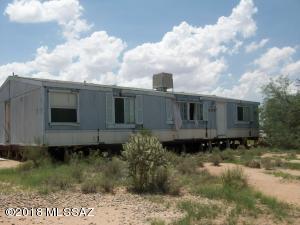 12575 W Vegas Drive, Tucson, AZ 85736