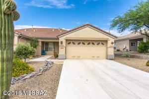 13021 N Desert Flora Lane, Marana, AZ 85658