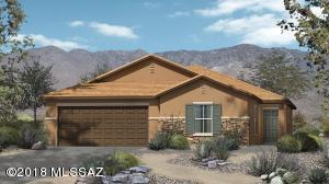 8882 N Hardy Preserve Loop, Tucson, AZ 85742