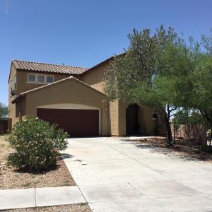 10340 S High Bluff Drive, Vail, AZ 85641