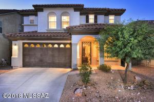 4883 E Chickweed Drive, Tucson, AZ 85756