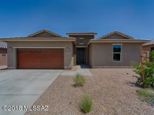 1257 E Stronghold Canyon Lane, Sahuarita, AZ 85629