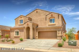 9116 W Blue Saguaro Street, Marana, AZ 85653