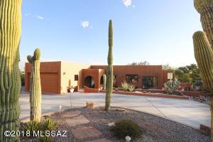 6801 N Green Mountain Place, Tucson, AZ 85718