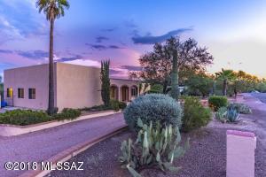7722 N Camino De Maximillian, Tucson, AZ 85704