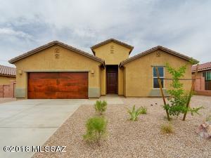1275 E Stronghold Canyon Lane, Sahuarita, AZ 85629