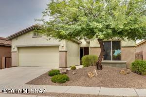 12667 N Gentle Rain Drive, Marana, AZ 85658